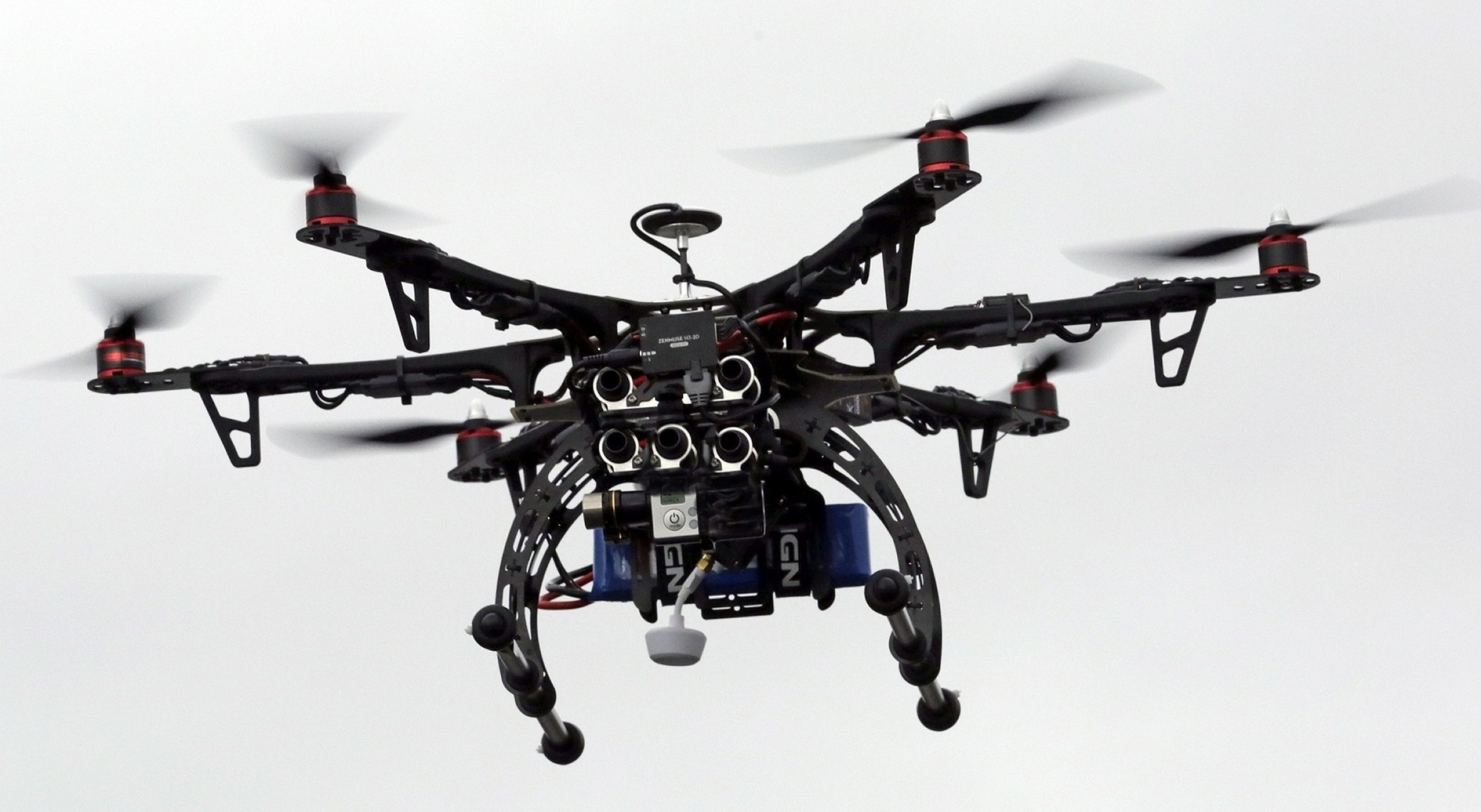 drone-spia