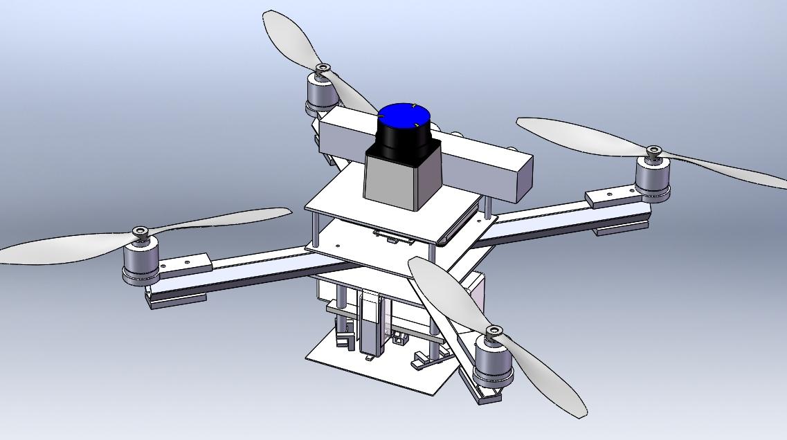 UAV-Model-4