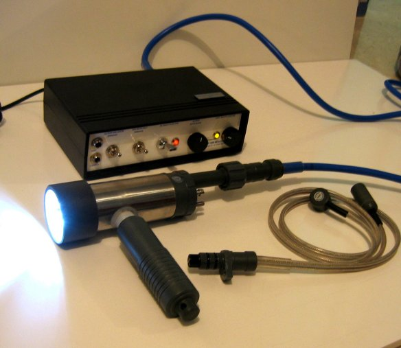 Communicators and Underwater Telephones | Studio Tecnico