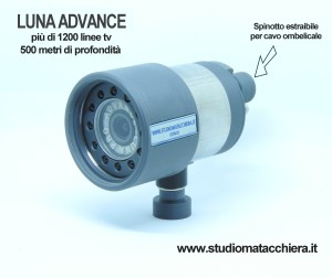 LUNA ADVANCE