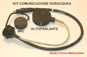 2COMUNICATORE STM
